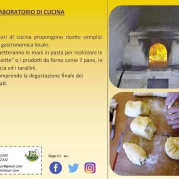 Laboratorio Cucina 2